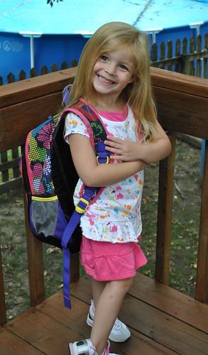 First Day of Preschool 9 9 2010 001_crop