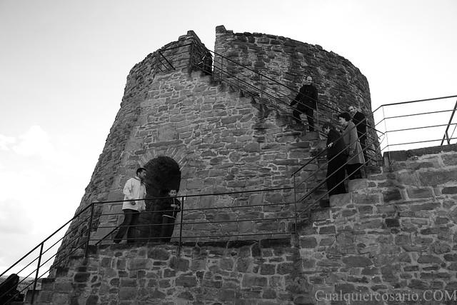 Castillo de Cardona XI