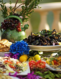 Tuscan Feast