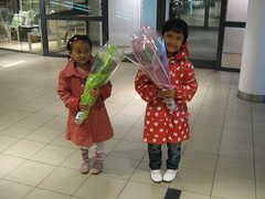 farewell morgedalen kindergarten (NamiQuenbyBusy) Tags: norway stavanger monica alexandra morgedalen madlatorget
