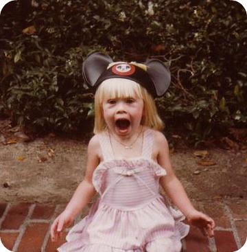 Disneyland?!!