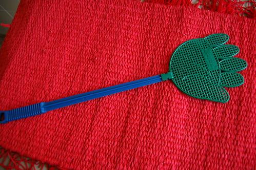 mata-mosquito - amostra grátis