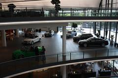 Audi exclusive at Audi Forum Neckarsulm (denis_g_v) Tags: 6 car sport 30 tdi 1 5 forum 14 4 ad 7 8 convertible s spyder exhibition advertisement 25 l years a1 tt q 50 a4 audi