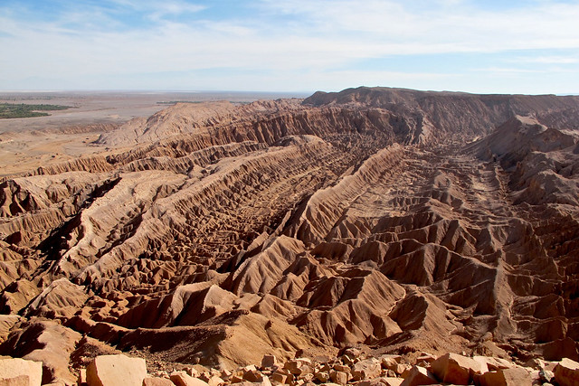 Atacama IV