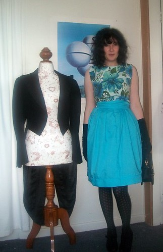 Franken-Dress