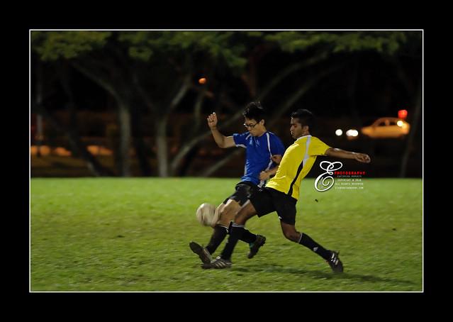 Soccer - 011