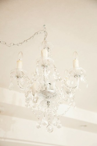 selby chandelier