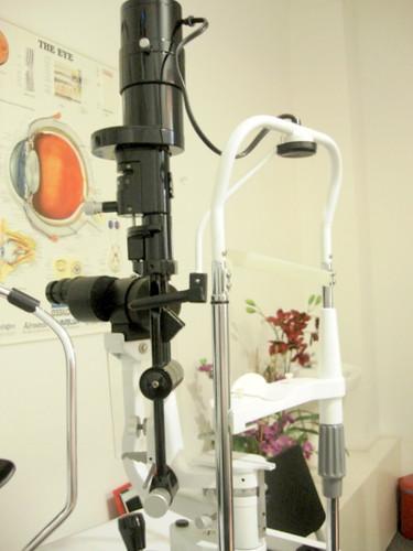Slit Lamp-1
