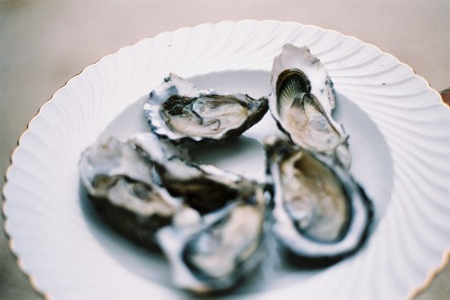 Assiette bretonne