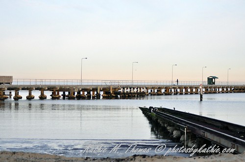 Brighton Beach Pier & Boat Ramp
