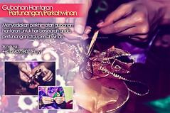 Ads - Gubahan Hantaran (Qusyaire Ezwan) Tags: wedding ads d70 hantaran nikon50mm gubahan