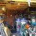 Garage - Raychel Perks