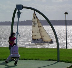 Merseyside magic (* RICHARD M) Tags: sea water liverpool boats sailing candid maritime rivers yachts nautical yachting merseyside otterspool rivermersey
