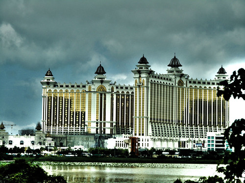Macau Galaxy Resort