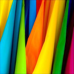 Easy Color (Steven Schnoor) Tags: blue red orange color green colors yellow colorful diagonals schnoor