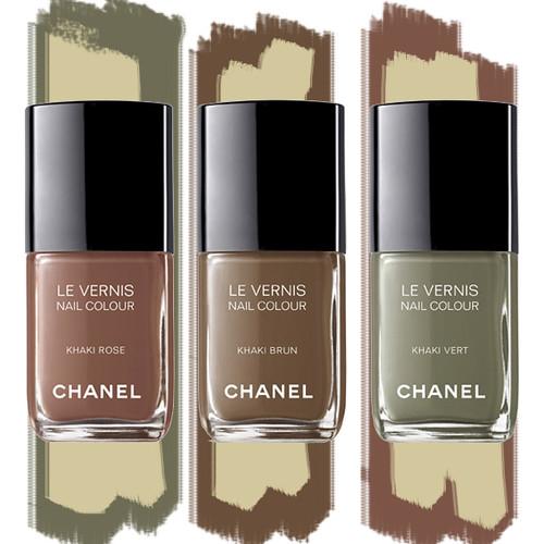 chanel-khakhi-nail-colors