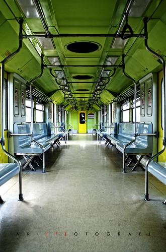 Inside Prameks