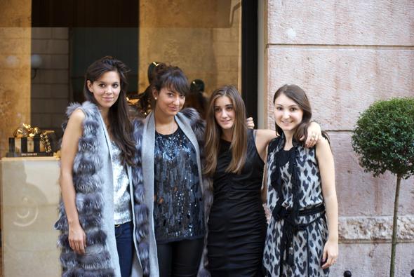 italian fashion bloggers jo no fui veronica caputo