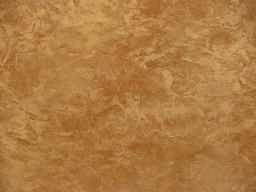 Faux finishing for ceilings