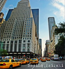the faces of New York,Ny (NESIHO) Tags: street newyorkcity trip usa newyork building face yellow traffic centralpark taxi crowd applestore cap avenue airtraffic groundtraffic nesiho kurdishphotographer buisycities crazycities