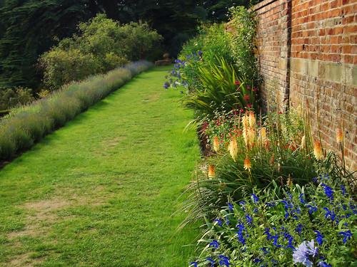 Upton House - Garden