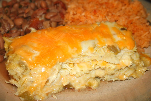 white chicken enchilada recipe best