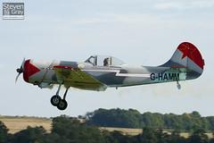 G-HAMM - 832409 - Aerostars Team - Yakovlev Yak-50 - Duxford - 100905 - Steven Gray - IMG_8158