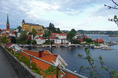 Reise nach Arendal/Norwegen 2010 (saltacornu) Tags: norway skandinavien norwegen panasonic scandinavia arendal austagder saltacornu tz5