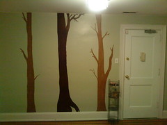 Foyer Trees