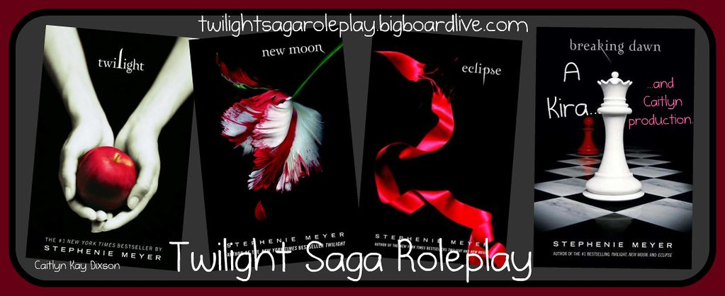 Twilight Saga Roleplay