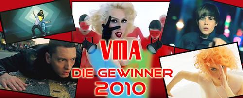 VMAWINNERS2010_DE