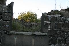 Window (Simon J Wells) Tags: urban building abandoned broken window stone ruins decay ruin explore derelict ue urbex blaenavon