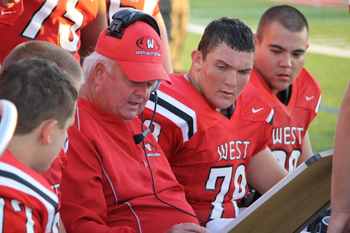 Lakota West football