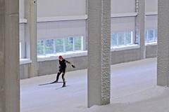 Lyžařské tunely – lyžování naruby