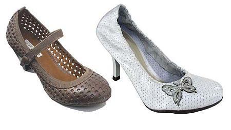 calçados bottero 2011 fotos