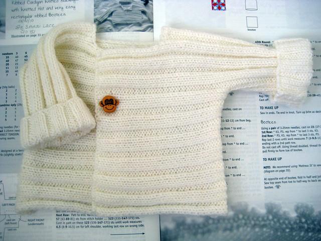 Cleckheaton Sweater