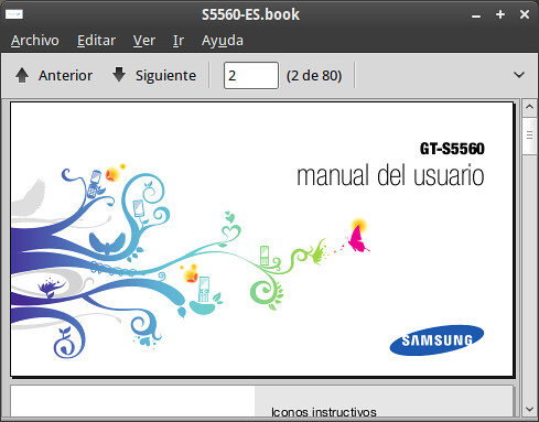 S5560i Firmware