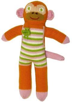clementine-monkey-mini-blabla-doll