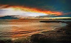 sundown, bloody sundown (leowincy - mauro sassetti) Tags: digitalcameraclub mywinners abigfave anawesomeshot colorphotoaward impressedbeauty infinestyle newgoldenseal