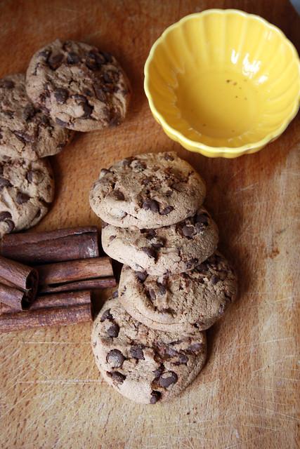 Cookies Ice