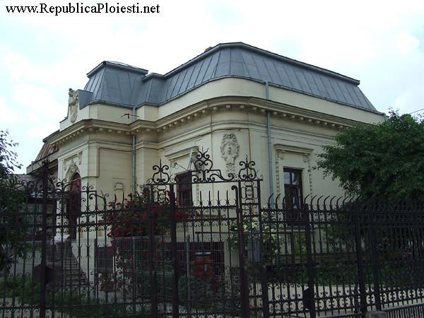 Casa Inginer I Gheorghiu
