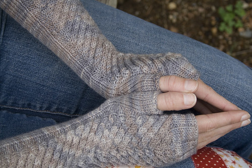 chinook mitts