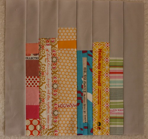 Patchwork Book Collection