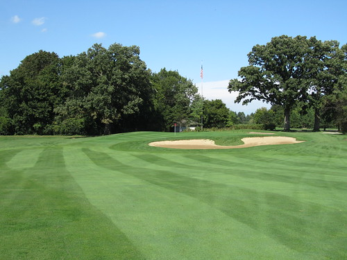 Pine Meadow Golf, Mundelein, IL