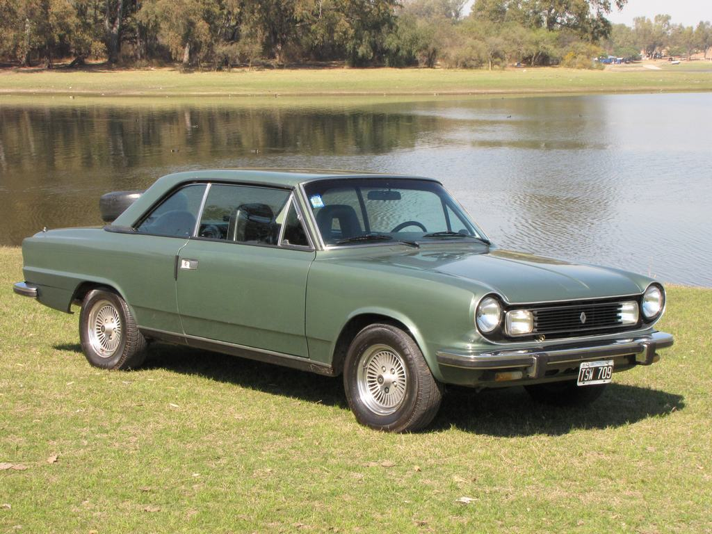 Mi Coupé Torino ZX - 1980 - Fotos y Videos