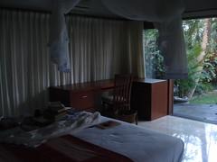 north side bedroom desk (petersimpson117) Tags: pererenan umahpeter