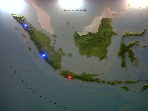 Museum Gunung Berapi