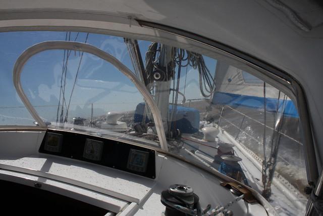 Navegando en el Florence