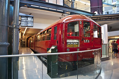 1938 STOCK 11182 COVENT GARDEN (Amys-pics) Tags: bus london museum underground 1938 transport stock tube covent lul londontransportmuseum gardern