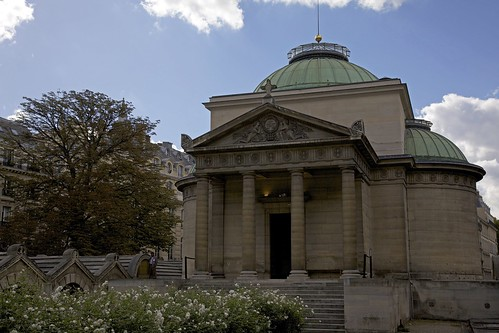 Chapelle Expiatoire
